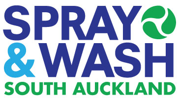 South Auckland House Wash